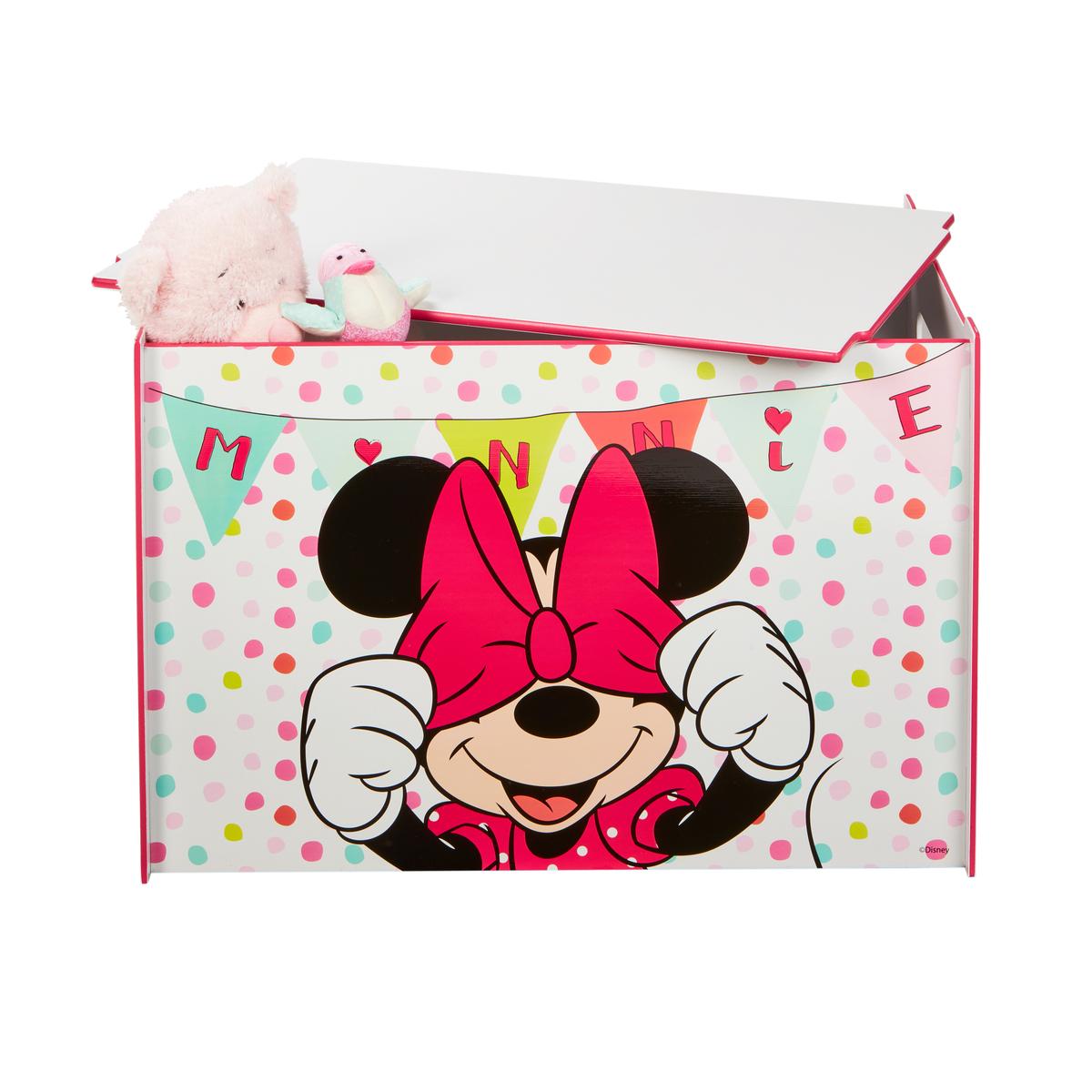 Gyermekek mellkas  játékok Minnie