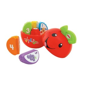 Fisher Price Vidám alma, Fisher Price