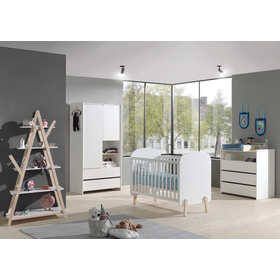 Polc KIDDY, VIPACK FURNITURE