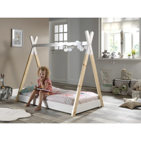 Gyerekágy Teepee - Kids, VIPACK FURNITURE