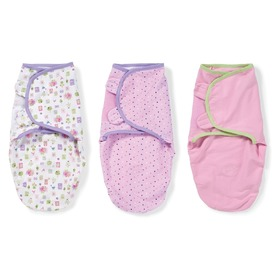SwaddleMe pólya S - 3db, Summer Infant