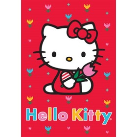 Gyerek szőnyeg - Hello Kitty 756, TodaCarpets, Hello Kitty