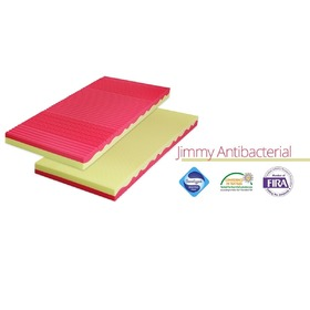 Gyerekmatrac Jimmy Antibacterial - 200x90 cm, BetterSleep
